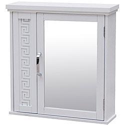 Greek Key Medicine Cabinet, Overstock.com
