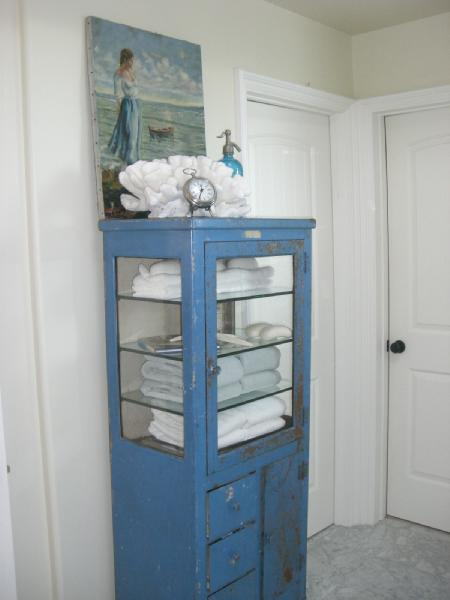 Antique Bathroom Cabinet Antique Furniture