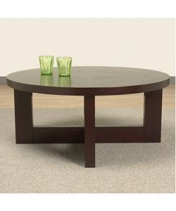 Round Coffee Table Overstockcom