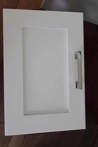 Bm Dove White Kitchen Cabinets