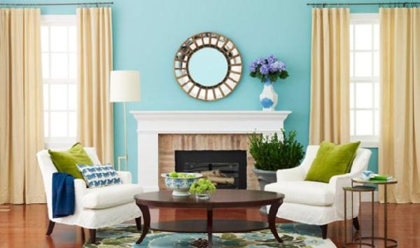 Living room design ideas at ty pennington for Ty pennington bedroom designs