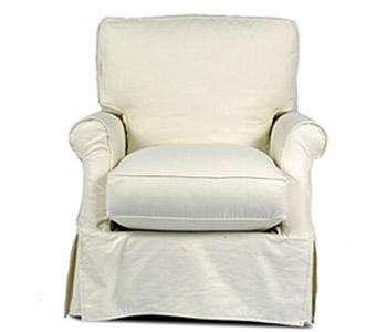 Boston Interiors :: Living Room :: Chairs