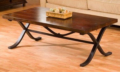William Sheppee Rajah Large Coffee Table View Full Size