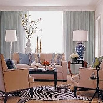 Drapery Trim Design Ideas