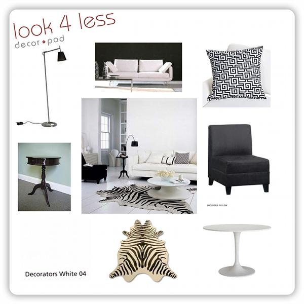 Spaces Look 4 Less And Steals And Deals
