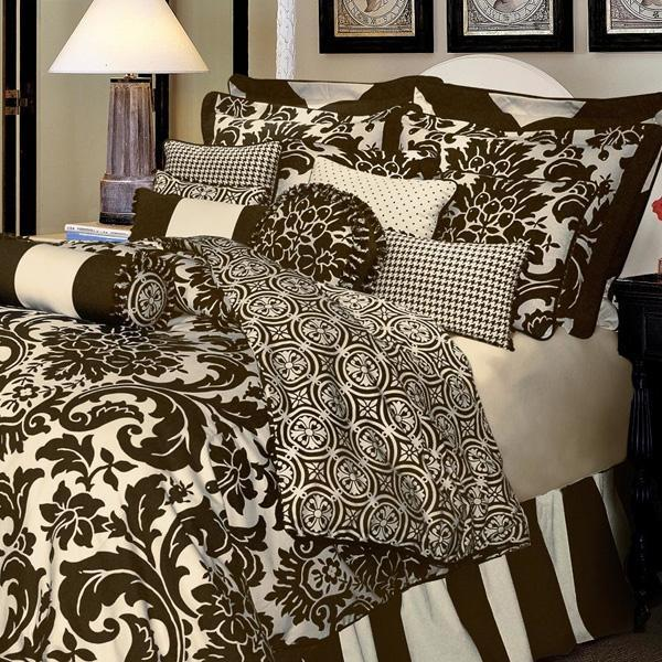 Rose Tree Dylan Bedding By Rose Tree Bedding; Comforters