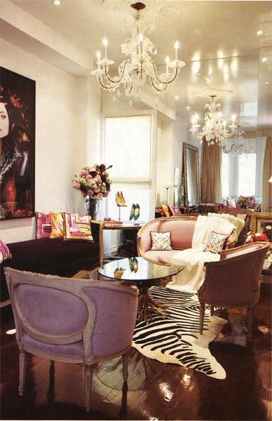 zebra rug design ideas. Black Bedroom Furniture Sets. Home Design Ideas