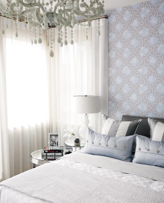Gray Wallpaper Bedroom Tumblr Bedroom Ideas Quotes Bedroom Door Hard To Close Bedroom Painting Colours Combinations: Sarah Richardson Bedrooms