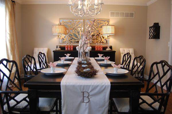 Easter Table Setting Asian dining room Benjamin  : acce9effbdf3 from www.decorpad.com size 600 x 399 jpeg 41kB