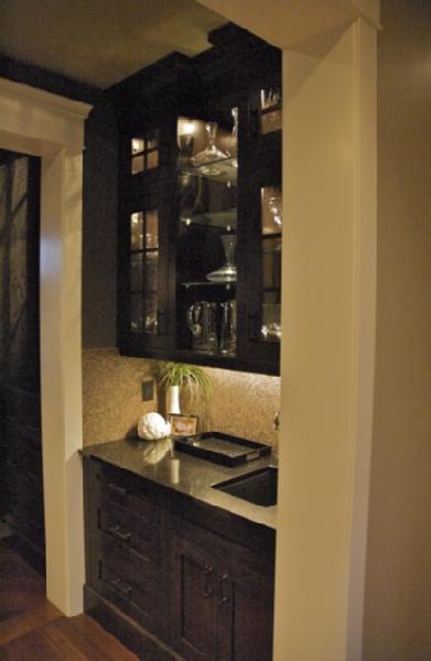 Kitchen for Butler pantries kitchen designs