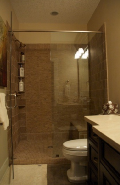 Bathroom for Small 3 piece bathroom ideas
