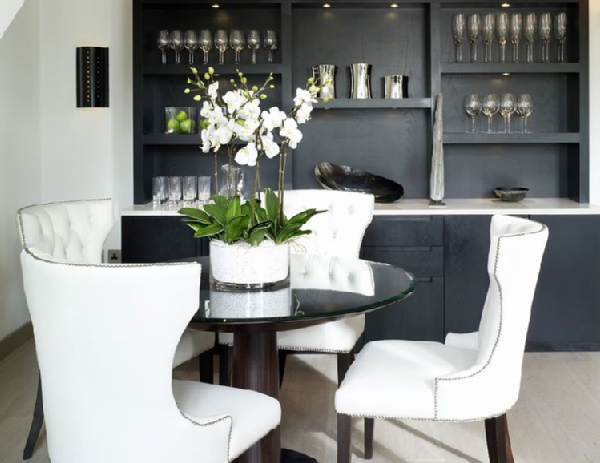 Interior Design Inspiration Photos By Kelly Hoppen Interiors