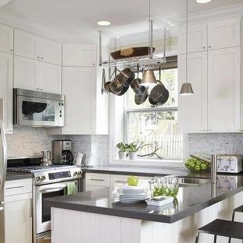 Grey Countertops