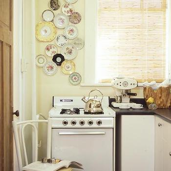 Decorative Plates for Kitchen Wall, Vintage, kitchen, House & Home