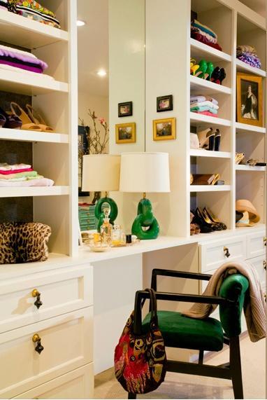Dressing Rooms Contemporary Closet M Design Interiors