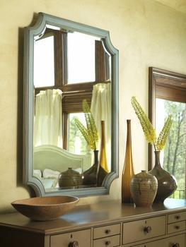 Calistoga Mirror