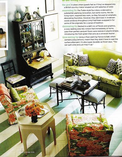 Painted Floors Part 43
