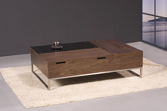 BoConcept Functional Coffee Table Look 4 Less!