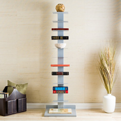 spine book tower look 4 less