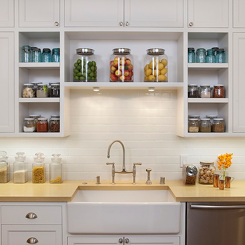 Modern Farmhouse Kitchen Backsplash white kitchen cabinets with yellow backsplash design ideas