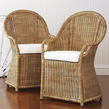 Set Of 2 Ashton Side Chairs Ballard Designs