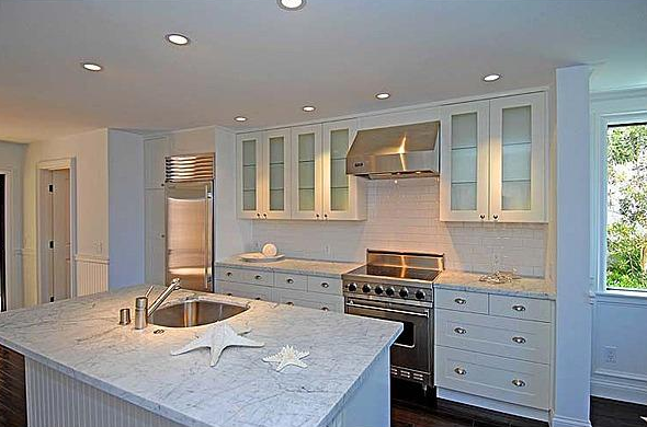 inspiring beach crema granite concept pearl ny for image antique kitchen of best cabinet inspiration files color u and countertop west white cabinets westchester palm