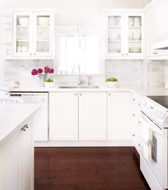 Beau White Kitchen Ideas