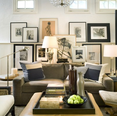 Gray Velvet Couch Design Ideas