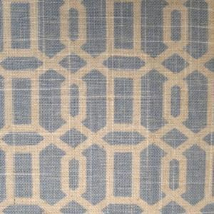 Looker Spring water Fabric, Designer Fabric Studio