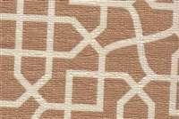 P Kaufmann FRETWORK SANDSTONE, DecorativeFabricsDirect.com