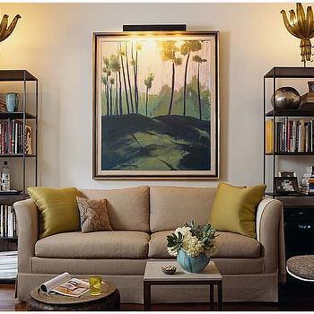 Taupe Sofa Design Decor Photos Pictures Ideas