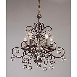 Spoon And Fork Chandelier Arhaus Furniture