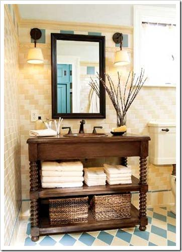 best furniture style bathroom vanities images - home decorating