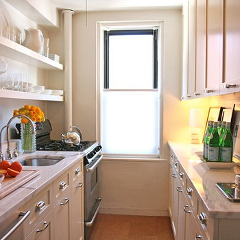 Small Galley Kitchen Storage Ideas kitchen cabinets design ideas