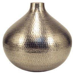 Hammered Vase : Target