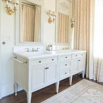 French Bathroom Mirror s- French, bathroom, Circa Interiors & Antiques