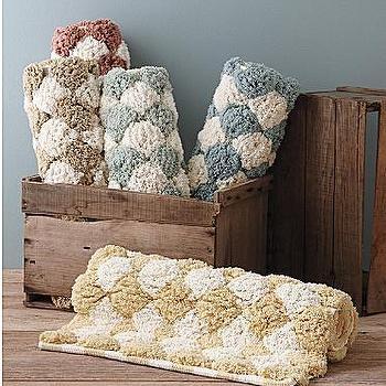 Bathroom rugs ballard designs for Ballard designs bathroom rugs
