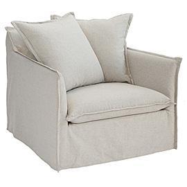 safavieh tiffany grey accent chair