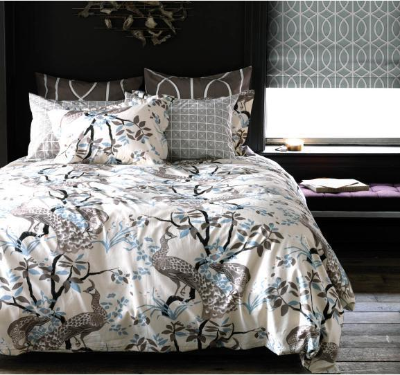 Dwellstudio Modern Duvet Covers Chic Bed Linens