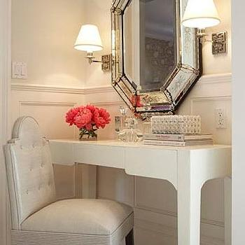 Dressing Room Vanity Design Ideas