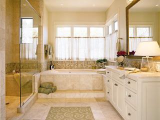 Master Bath - MyHomeIdeas.com