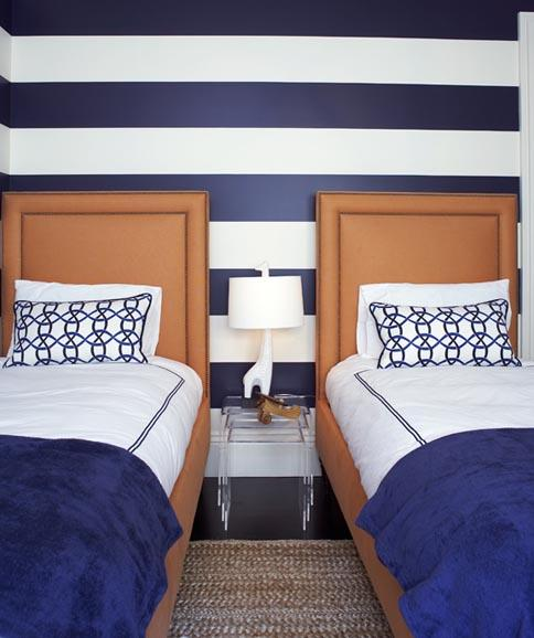 Blue Bedroom Boys Bedroom Modern Design Apartment With Loft Bedroom Blinds For Bedroom: Navy Blue Boys Room Design Ideas
