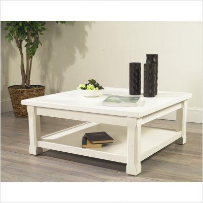Jonathan David Square Coffee Table 32057 0