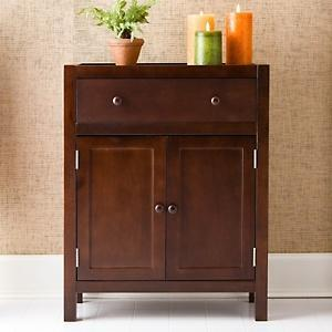 Reserve Deluxe Storage Cabinet at HSN.com