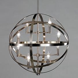 z gallerie lighting affordable gallerie axis chandelier