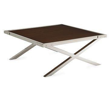 Williams Sonoma Home X Base Coffee Table