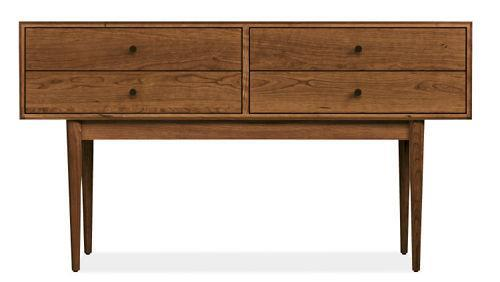 Grove Console Table Console Tables Living Spaces Room Board - Room and board console table