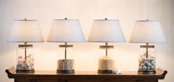 Storage Jar Lamp Welcome To Arhaus Furniture