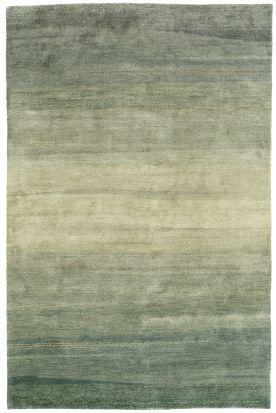 Obeetee Fine Gabbeh Collection Horizon Azure Rug