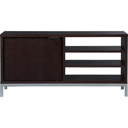Storage Furniture - Industrial Media Cabinet